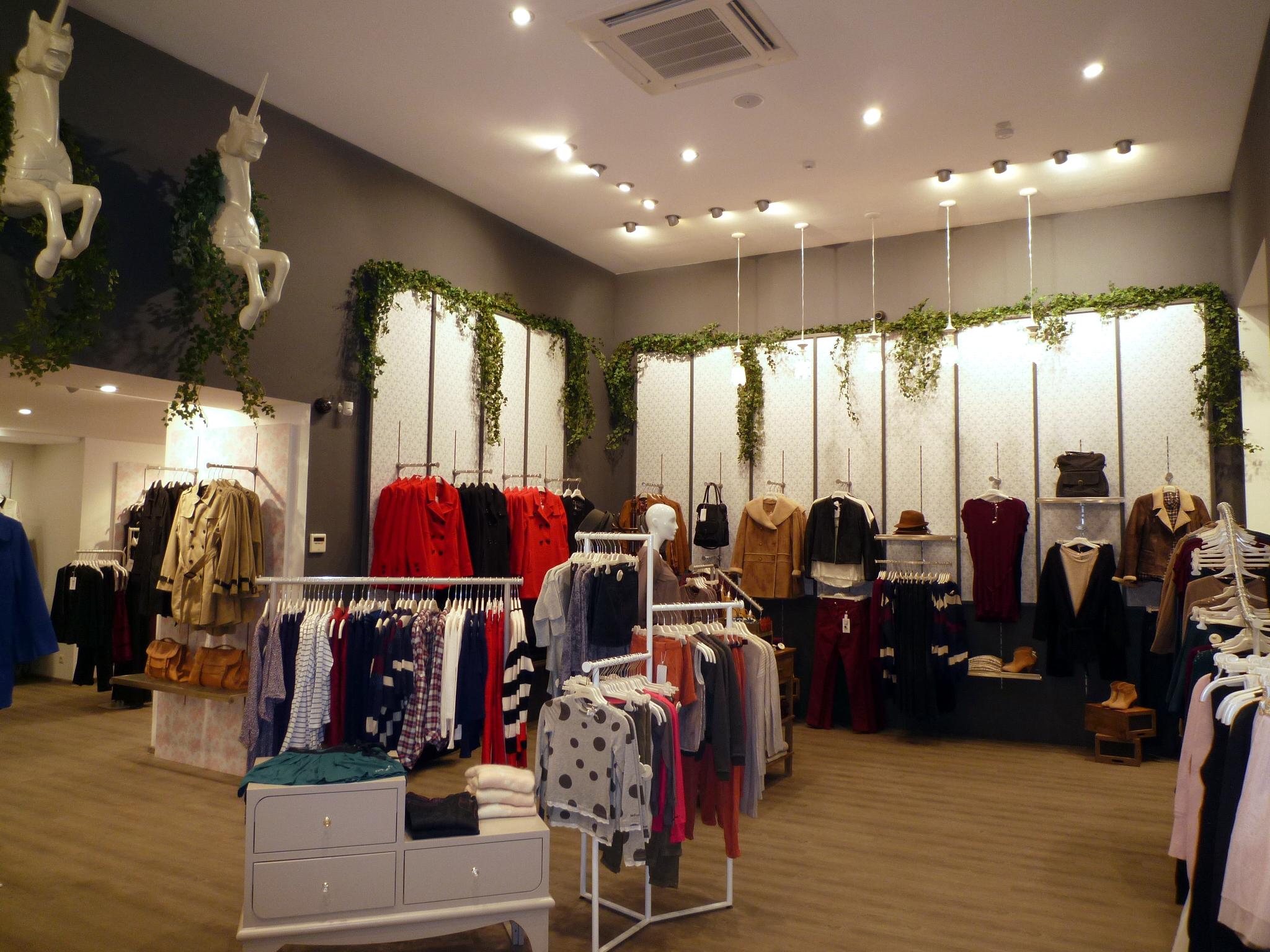 business plan ouverture dune boutique